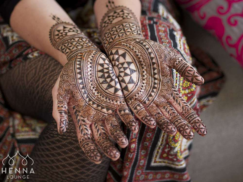 Henna And Tattoo Art: The History Of Henna Tattoos