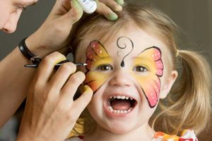 Things You Should Ask Before Hiring a Face Painter
