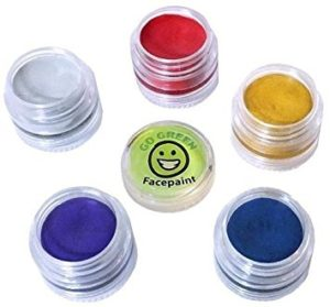 Paints to Use for Face Painting